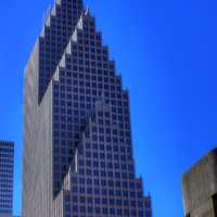 Tower in downtown Houston, Texas