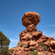 Balanced Rock Backside