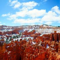 Bryce Canyon National Park  Photos
