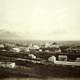 Salt City View in 1880, Utah