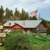 14 Hogback Mountain 100 Mile View - Skyline REstaurant