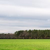 Rogers farm landscape and operations