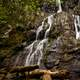 Tumbling Water at Shenandoah National Park