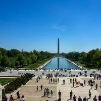 Landscapes and Cityscapes of Washington DC
