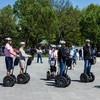 Segway Transportation in Washington DC