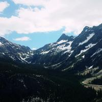 Northern Cascades National Park Free Photos