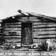 Ben Ross's Cabin in Omak, Washington