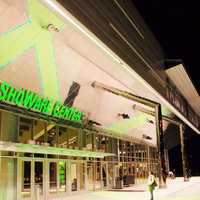 ShoWare Center Home of the Seattle Thunderbirds in Kent, Washington