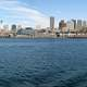 Panoramic Skyline of Seattle, Washington