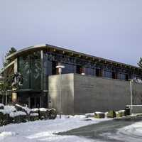 Northwest Museum of Arts and Culture in Spokane, Washington