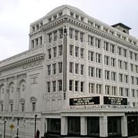 Pantages Theater in Tacoma, Washington