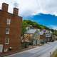 Great Street View at Harper's Ferry