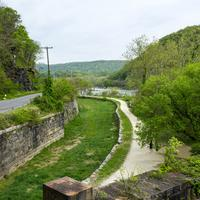 Landscapes from West Virginia at Harper's Ferry
