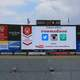 Graduation Billboard in Madison, Wisconsin