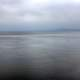 Rainy Lake Mendota in Madison, Wisconsin