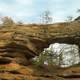The Arch at Natural Bridge State Park, Wisconsin