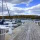 More of the Marina at Sister Bay, Wisconsin