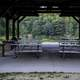 Picnic Shelter in Stewart Lake County Park