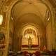 Inside the Basilica at Holy Hill, Wisconsin