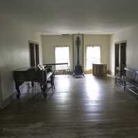 Upper Room at Wade House