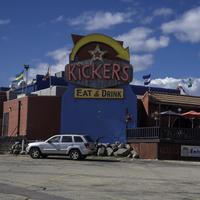 Kickers Buffet and Sports Bar in Wisconsin Dells