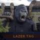 King Kong Monster Lazer Tag