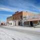 Downtown Shoshoni Wyoming