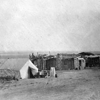 Pine Bluffs, 1868 houses in Wyoming