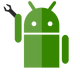 Android Robot Vector Clipart