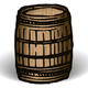Barrel vector clipart