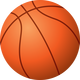 Basketball Vector Graphics