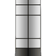 Big Tall Rocket Vector Clipart