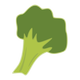 Broccoli Vector Clipart