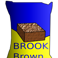 Brownie Bag Vector file