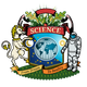 Coat of Arms of Science vector clipart