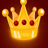 Crown Vector Clipart