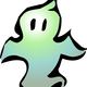 Ghost Vector Clipart