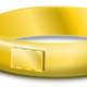 Gold Ring Vector Art