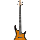 Ibane Electric Bass Vector File
