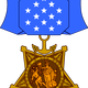Medal of Honor Vector Clipart