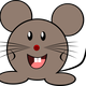 Mouse Vector Clipart
