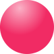 Pink Proton Vector Clipart