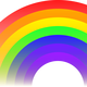 Rainbow Vector Clipart