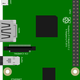 Raspberry Pi 3 Vector File