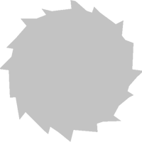 Rotary Blade Vector Clipart