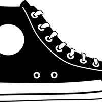 Shoe Vector Clipart