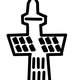 Skytree vector clipart