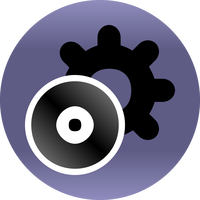 Software Icon Vector Clipart