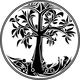 Tree of Life vector file