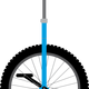 Unicycle vector clipart